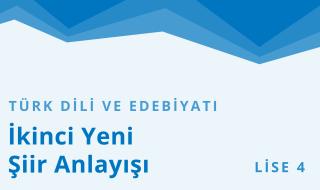 12. Sınıf Türk Dili ve Edebiyatı 17.Bölüm