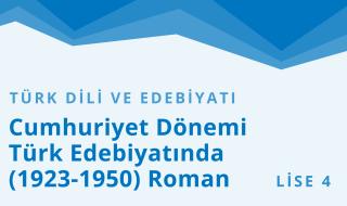 12. Sınıf Türk Dili ve Edebiyatı 29.Bölüm