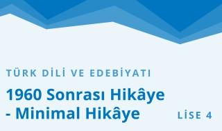 12. Sınıf Türk Dili ve Edebiyatı 51.Bölüm