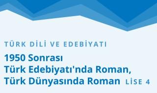 12. Sınıf Türk Dili ve Edebiyatı 52.Bölüm