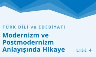 12. Sınıf Türk Dili ve Edebiyatı 6.Bölüm