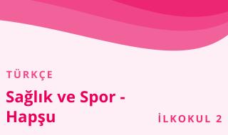 2. Sınıf Türkçe 18.Bölüm