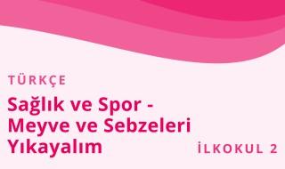 2. Sınıf Türkçe 19.Bölüm