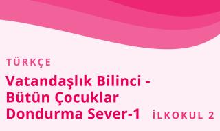 2. Sınıf Türkçe 2.Bölüm