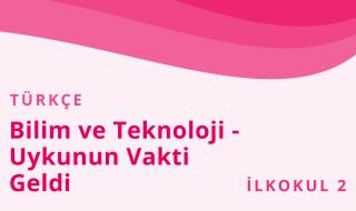 2. Sınıf Türkçe 24.Bölüm