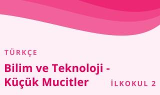 2. Sınıf Türkçe 27.Bölüm