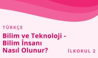 2. Sınıf Türkçe 30.Bölüm