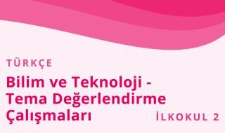 2. Sınıf Türkçe 32.Bölüm