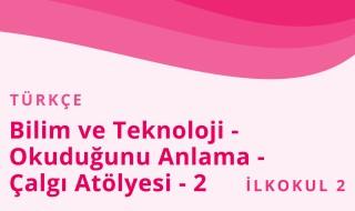 2. Sınıf Türkçe 34.Bölüm