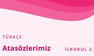 2. Sınıf Türkçe 47.Bölüm