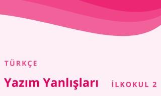 2. Sınıf Türkçe 50.Bölüm