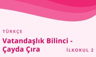 2. Sınıf Türkçe 7.Bölüm