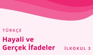 3. Sınıf Türkçe 45.Bölüm
