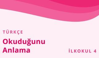 4. Sınıf Türkçe 35.Bölüm