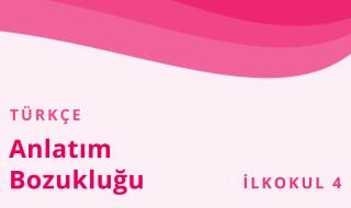 4. Sınıf Türkçe 40.Bölüm