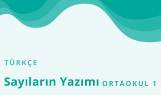 5. Sınıf Türkçe 4.Bölüm