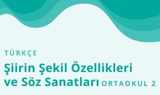 6. Sınıf Türkçe 14.Bölüm