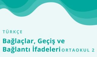6. Sınıf Türkçe 6.Bölüm