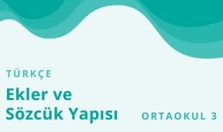 7. Sınıf Türkçe 23.Bölüm