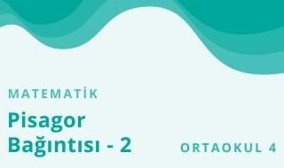 8. Sınıf Matematik 14.Bölüm
