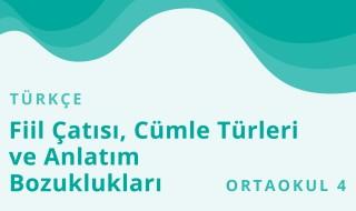 8. Sınıf Türkçe 37.Bölüm
