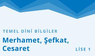 9. Sınıf Anadolu İmam Hatip 2.Bölüm