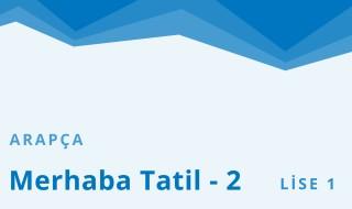 9. Sınıf Anadolu İmam Hatip 21.Bölüm
