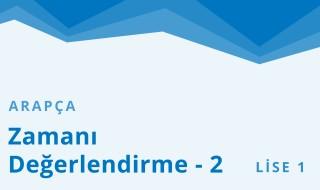 9. Sınıf Anadolu İmam Hatip 27.Bölüm