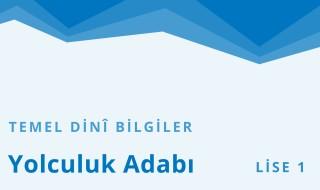 9. Sınıf Anadolu İmam Hatip 28.Bölüm