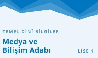 9. Sınıf Anadolu İmam Hatip 34.Bölüm