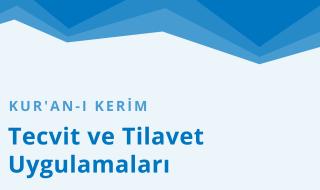 9. Sınıf Anadolu İmam Hatip 5.Bölüm