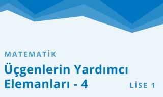 9. Sınıf Matematik 12.Bölüm