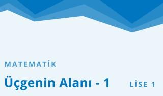 9. Sınıf Matematik 18.Bölüm