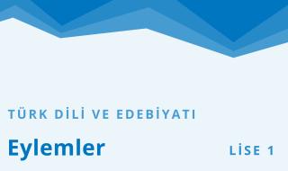 9. Sınıf Türk Dili ve Edebiyatı 14.Bölüm