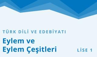 9. Sınıf Türk Dili ve Edebiyatı 15.Bölüm