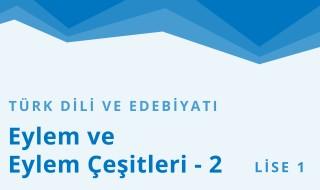 9. Sınıf Türk Dili ve Edebiyatı 16.Bölüm