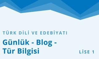 9. Sınıf Türk Dili ve Edebiyatı 22.Bölüm