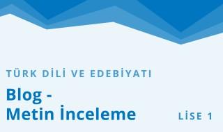 9. Sınıf Türk Dili ve Edebiyatı 23.Bölüm