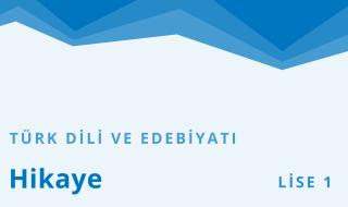 9. Sınıf Türk Dili ve Edebiyatı 26.Bölüm