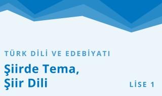 9. Sınıf Türk Dili ve Edebiyatı 27.Bölüm