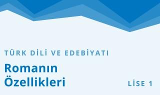 9. Sınıf Türk Dili ve Edebiyatı 29.Bölüm