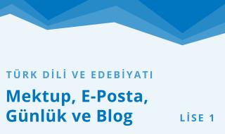 9. Sınıf Türk Dili ve Edebiyatı 32.Bölüm